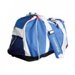 Borsa Sportiva. Nylon. Blu. cm 65x30x35 cm