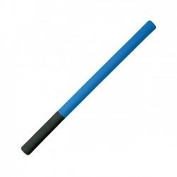Bastone gommapiuma. 62 cm. Diametro: 3,5 cm