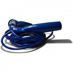 Corde Professionale Vinile Blu. 2,85 m
