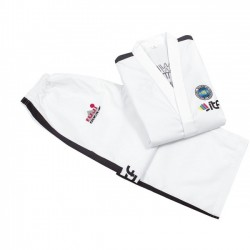 "KIMONOS TAEKWONDO TAEKWON-DO ITF ""INSTRUCTOR"". Diamond"