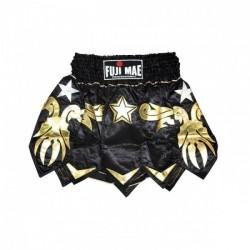 THAI BOXING Short Thai. Gladiator. Nero. T/ M-L-XL