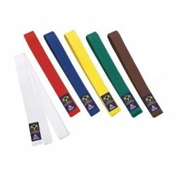 Cinture Adulto. Kyokushinkai. Monocolore. 300 cm