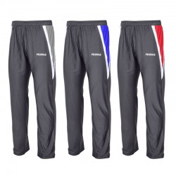 BOXEO INGLESE / BOXEO FRANCESE Pantalone Boxe Francese. Nero/Bianco, Nero/Blu, Nero/Rosso T/S-M-L-XL