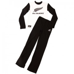 GILBERT All Blacks KIDS PYJAMAS