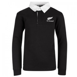 GILBERT All Blacks KIDS RUGBY SWEATSHIRT