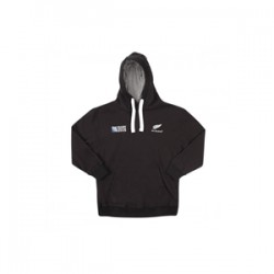 GILBERT All Blacks KIDS RWC HOODY