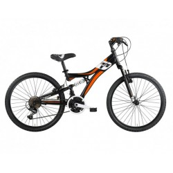 "BICICLETTA INDY MBM Indy 20""-24""-- 26"" - 18S"