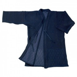 """AIKIDO - KENDO Giacca Kendo. Tessuto speciale """"grana di riso"""". Taglie: 3-4-5-6-7"""