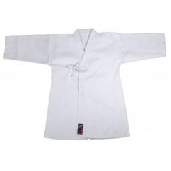 AIKIDO - KENDO Giacca Aikido. Bianca. Taglie: 3-4-5-6-7