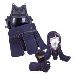 AIKIDO - KENDO Armatura Kendo Completa. Taglias: M-L-XL