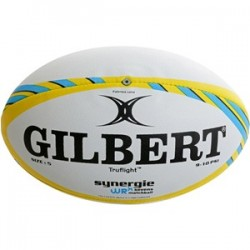 GILBERT PALLONE RUGBY SYNERGIE WRX MATCH