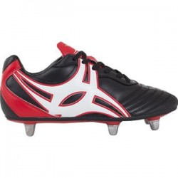 GILBERT SCARPA SIDESTEP XV black/red