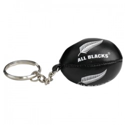 BALL keyring ALL BLACKS