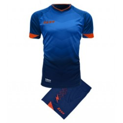 KIT VIRGO TG. M ROYAL ARANCIO FLUO