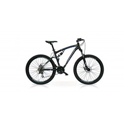 SPEEDCROSS BICICLETTA FLUID 27,