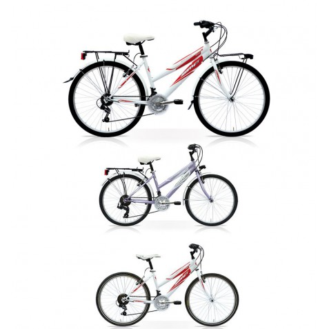 SPEEDCROSS BICICLETTA GRACE 26