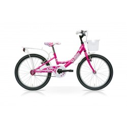 SPEEDCROSS BICICLETTA FAIRY 20