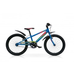 SPEEDCROSS BICICLETTA SHARK 20