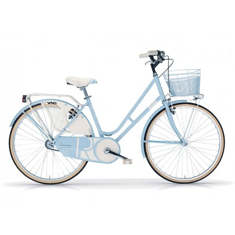 Riviera Bicicletta Mbm 28 1s Sport Store Outlet
