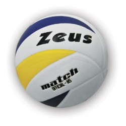 ZEUS PALLONE VOLLEY MATCH TG. 5 OFFICIAL