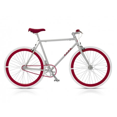 Bicicletta Mbm Nuda Fixed 1s Sport Store Outlet