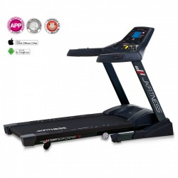 JK Fitness Top Perfoma JK176 Tapis Roulant CON FASCIA CARDIO