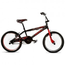 Cicli Casadei Bmx Cicli Casadei Freestyle Abstract 20 Alluminio