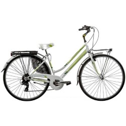 Cicli Casadei City Bike Cicli Casadei Moving 28 Donna 6v Lusso