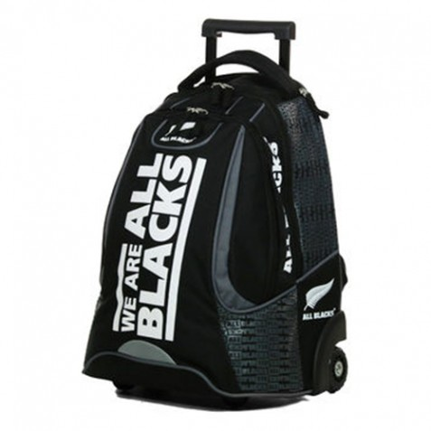 ZAINO All Blacks Trolley 47cm