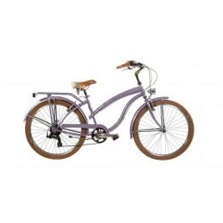 City Bike Cicli Casadei Beach Cruiser 26 Donna 7V