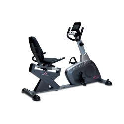 CYCLETTE ORIZZONTALE MAGNETICA JK FITNESS 316 NEW HOME FITNESS