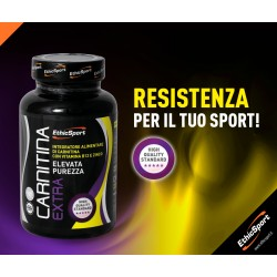 CARNITINA EXTRA Ethic Sport