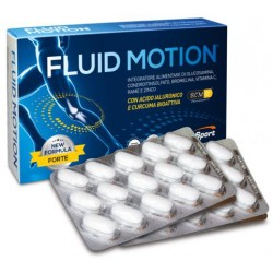 FLUID MOTION EthicSport