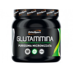 GLUTAMMINA EthicSport