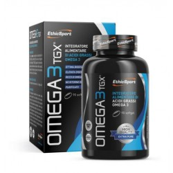 OMEGA 3TGX - 240 softgel EthicSport