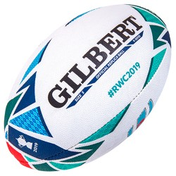 Pallone Replica Ufficiale Rugby World Cup 2019