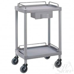New Age - Carrello Ok Farma 3