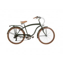 Cicli Casadei City Bike Cicli Casadei Beach Cruiser 26 Uomo 7v