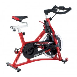 Indoor Cycling JKFitness Genius 535