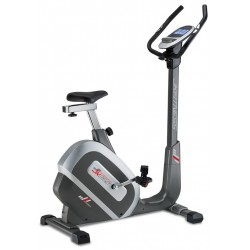 Cyclette Elettrica JK Fitness Top Performa JK 258 HRC - Wireless -