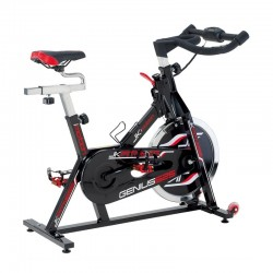 JK FITNESS GENIUS 525 SPIN BIKE