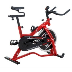 BICICLETTA INDOOR JK FITNESS 505