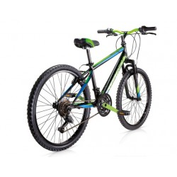 BICICLETTA MBM DISTRICT 634 24″ – 18S – h35