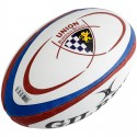 RUGBY PALLONE  UNION BORDEAUX REPLICA GILBERT