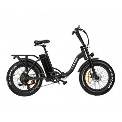 BICI E-BIKE FAT 20 7V SAMSUNG 36V-13,5AH BAFANG POST. CASADEI